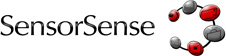 Sensorsense Logo - Sensitive to your needs